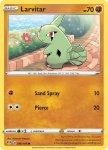 Pokemon Darkness Ablaze card 86
