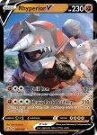 Pokemon Darkness Ablaze card 95