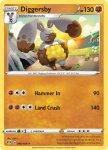 Pokemon Darkness Ablaze card 96
