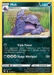 Pokemon Darkness Ablaze card 101