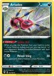 Pokemon Darkness Ablaze card 103