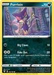 Pokemon Darkness Ablaze card 106