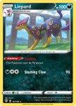 Pokemon Darkness Ablaze card 107