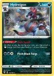 Pokemon Darkness Ablaze card 110