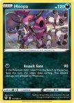 Pokemon Darkness Ablaze card 111