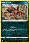 Pokemon Darkness Ablaze card 112