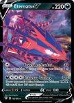 Pokemon Darkness Ablaze card 116