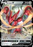 Pokemon Darkness Ablaze card 118