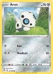 Pokemon Darkness Ablaze card 121