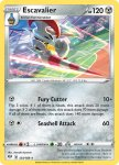 Pokemon Darkness Ablaze card 124