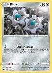 Pokemon Darkness Ablaze card 125