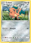 Pokemon Darkness Ablaze card 131