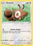 Pokemon Darkness Ablaze card 135