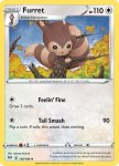 Pokemon Darkness Ablaze card 136