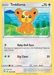 Pokemon Darkness Ablaze card 138