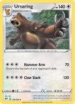 Pokemon Darkness Ablaze card 139