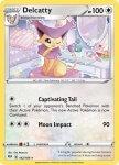 Pokemon Darkness Ablaze card 142