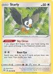 Pokemon Darkness Ablaze card 145