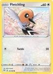 Pokemon Darkness Ablaze card 151
