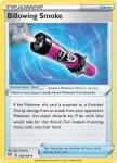 Pokemon Darkness Ablaze card 158