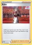 Pokemon Darkness Ablaze card 163