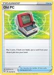Pokemon Darkness Ablaze card 164