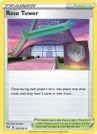 Pokemon Darkness Ablaze card 169