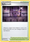 Pokemon Darkness Ablaze card 170