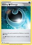 Pokemon Darkness Ablaze card 175