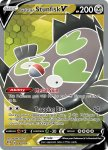 Pokemon Darkness Ablaze card 184