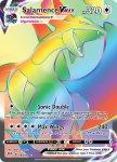 Pokemon Darkness Ablaze card 194