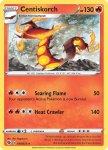 Pokemon Champion's Path card 010
