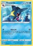 Pokemon Champion's Path card 012