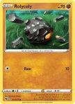 Pokemon Champion's Path card 031
