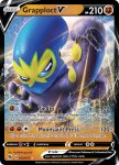 Pokemon Champion's Path card 032