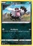 Pokemon Champion's Path card 035