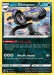 Pokemon Champion's Path card 037