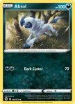 Pokemon Champion's Path card 038