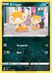 Pokemon Champion's Path card 041