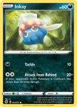 Pokemon Champion's Path card 044