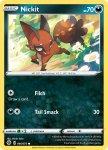 Pokemon Champion's Path card 046