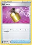 Pokemon Champion's Path card 051