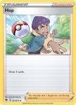 Pokemon Champion's Path card 053