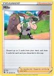 Pokemon Champion's Path card 057