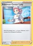 Pokemon Champion's Path card 060
