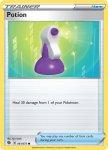Pokemon Champion's Path card 061