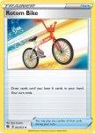 Pokemon Champion's Path card 063