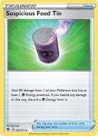 Pokemon Champion's Path card 066
