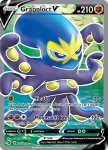 Pokemon Champion's Path card 072