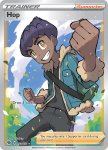 Pokemon Champion's Path card 073